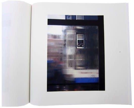 Sarah van Sonsbeeck Mental space - How my neighbours became buildings