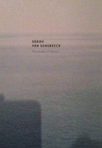 Sarah van Sonsbeeck Municipality of Science