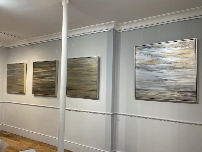 Emma Dunbar Spring Collection