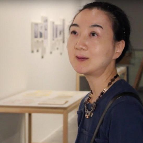 ATSUKO TANAKA - El arte de conectar en el Espai d'art contemporani de Castellón (EACC)