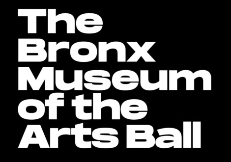 JOSE PARLA at The Bronx Museum of the Arts Ball