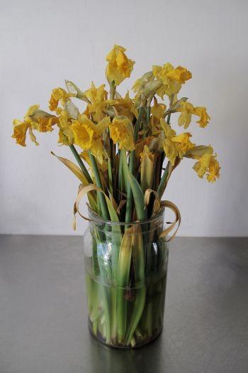 Gavin Turk, The Metamorphosis of Narcissus, 2011