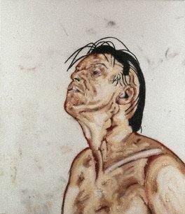 TONY BEVAN: Self-Portraits