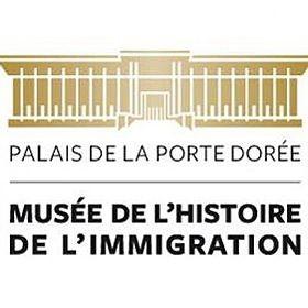 DJAMEL TATAH in 'VIVRE! La collection agnès b. au Musée national de l'histoire de l'immigration'