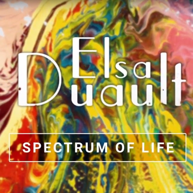 Elsa Duault, Spectrum of Life