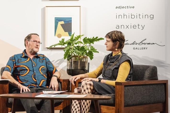 A Conversation with Gordon Froud and Karen Stewart, Design Joburg 2019