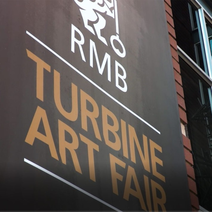 Turbine Art Fair, TAF 2019