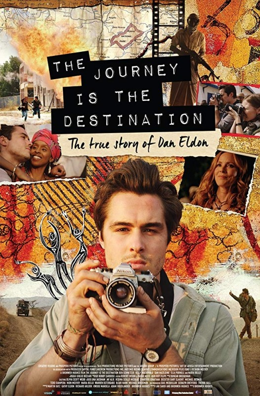 The Journey is the Destination, Feature Film Trailer