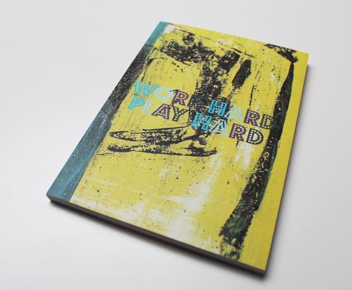 William Bradley & Mark Selby - WORK HARD, PLAY HARD