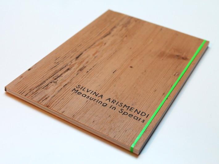 Silvina Arismendi - Measuring in Spears