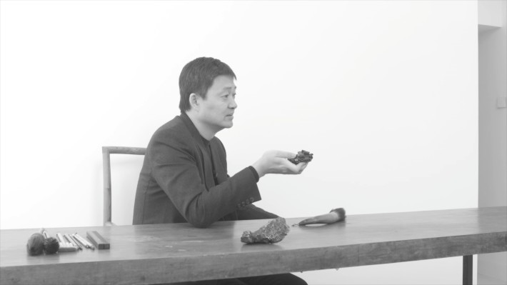 Infinite Revolutions: An Interview with Tai Xiangzhou