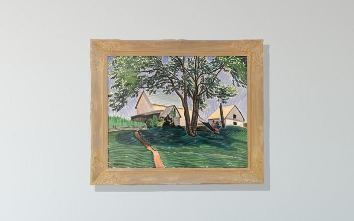 Modern, Impressionist & 19th Century Art , Spring 2021