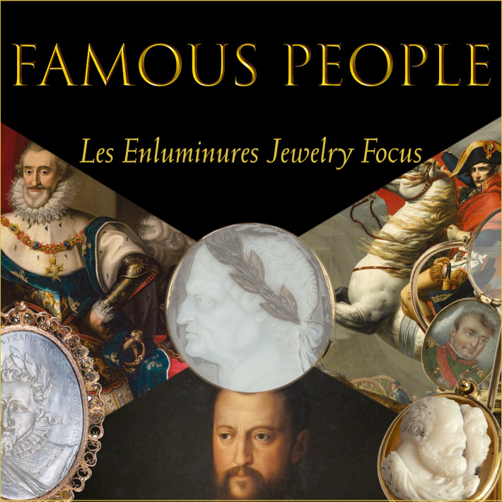Famous People Jewelry