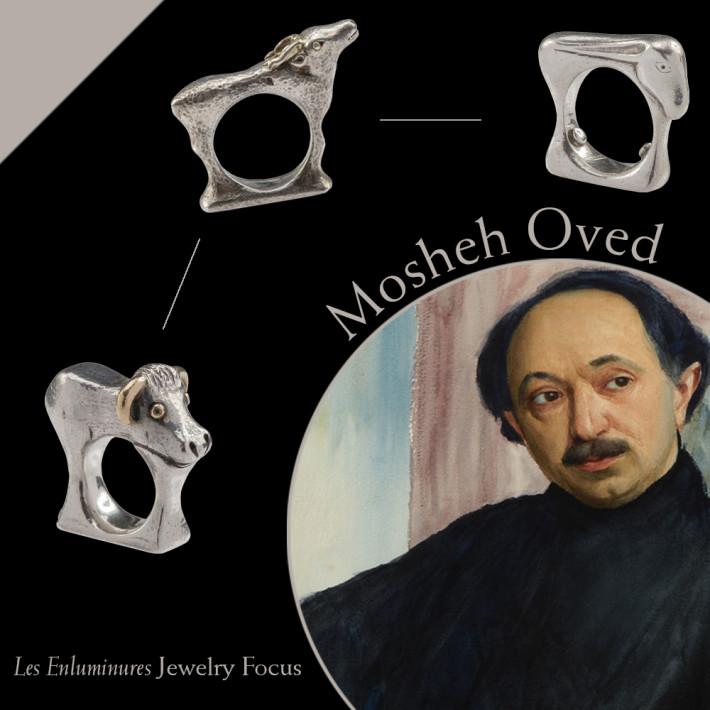 Mosheh Oved