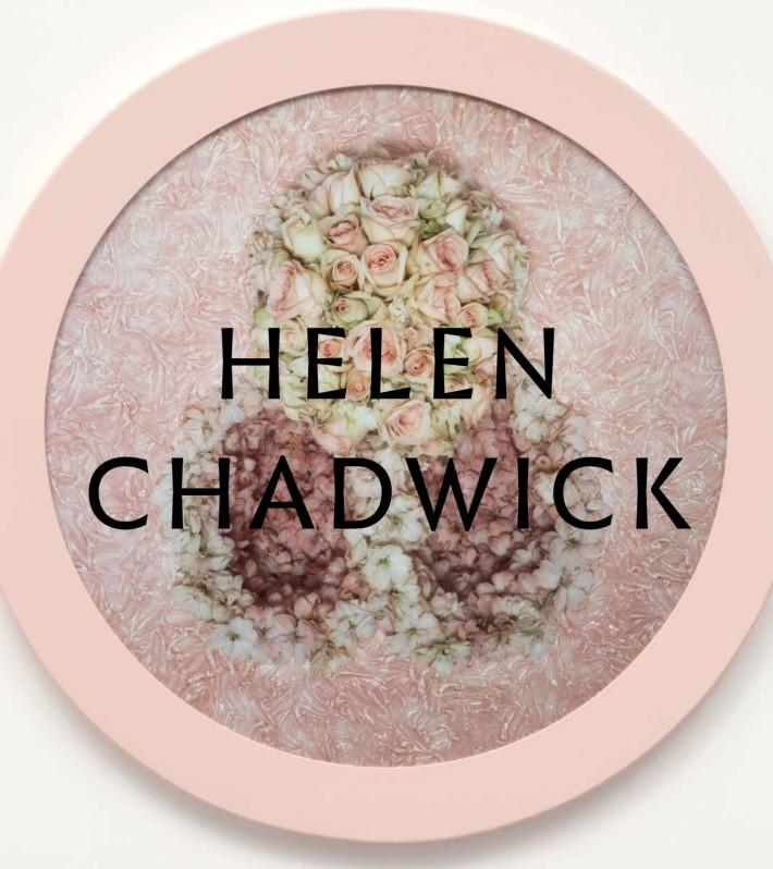 Helen Chadwick Art Basel Catalogue