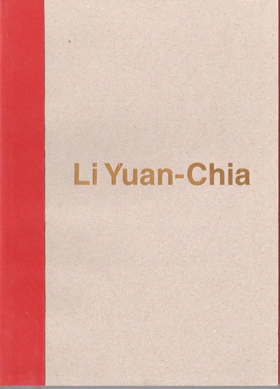 Li Yuan-Chia