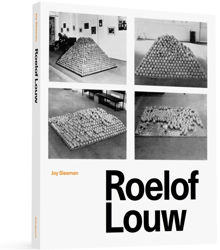 Roelof Louw and British Sculptures since the 1960s Ridinghouse