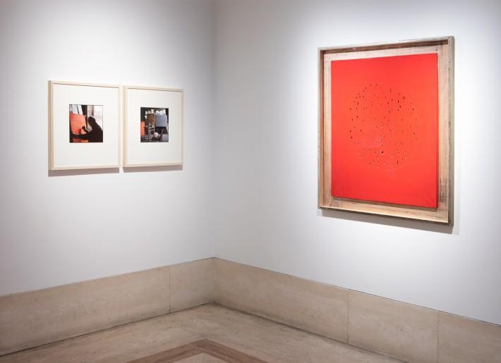Ugo Mulas: Creative Intersections
