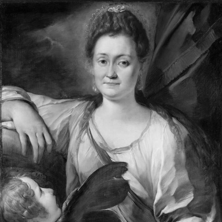 Giulio Cesare Procaccini, Italy's First Diva