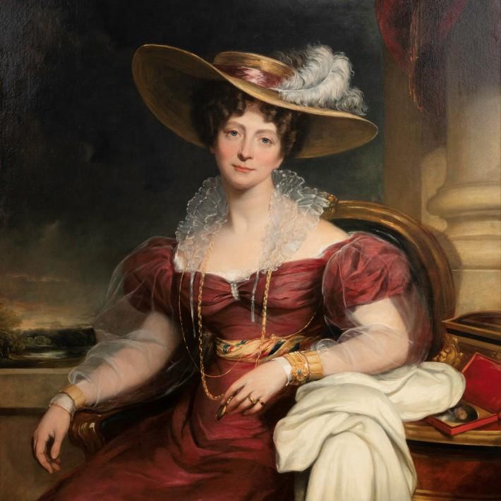 British Portraiture of the Georgian Period, Masterpiece Online 2021