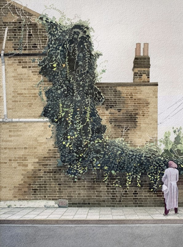 TGP NOTTING HILL: Adrian Coleman - Citizens of Nowhere