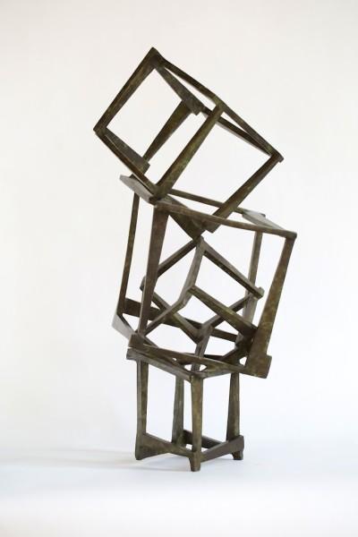 """<span class=""""artist""""><strong>Jedd Novatt</strong></span>, <span class=""""title""""><em>CXXXVIII</em>, 2001</span>"""