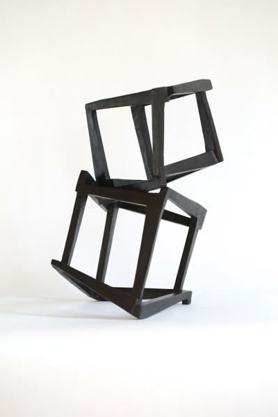 """<span class=""""artist""""><strong>Jedd Novatt</strong></span>, <span class=""""title""""><em>August 45</em>, 2009</span>"""