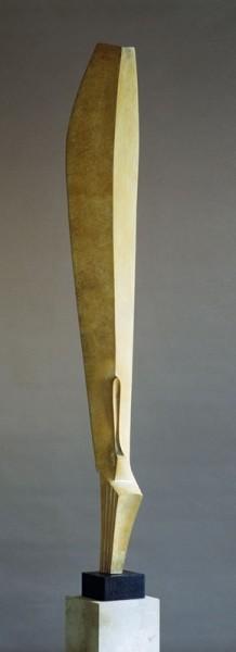 "<span class=""artist""><strong>Yves Dana</strong></span>, <span class=""title""><em>Le Regard Antérieur II</em>, 2000</span>"