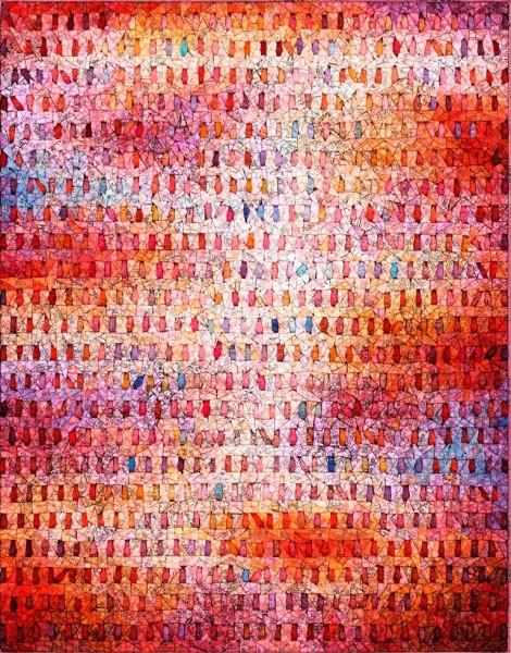 "<span class=""artist""><strong>Chun Kwang Young</strong></span>, <span class=""title""><em>Aggregation 15 – JA003 (Dream 2)</em>, 2015</span>"