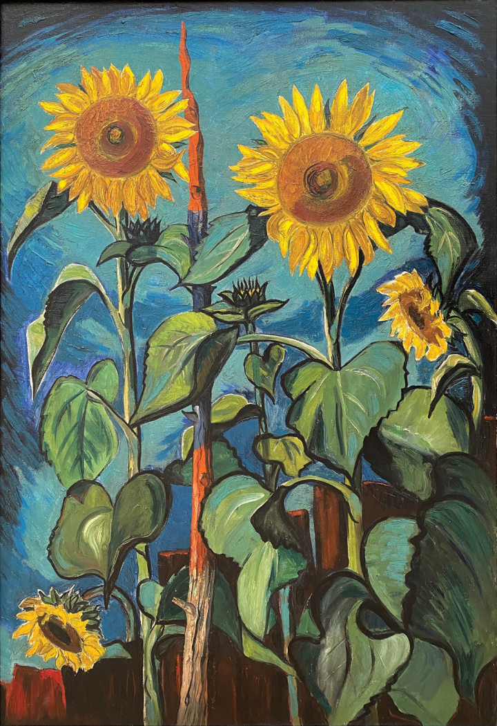 <span class=%22title%22>Sunflowers<span class=%22title_comma%22>, </span></span><span class=%22year%22>1936 (circa)</span>