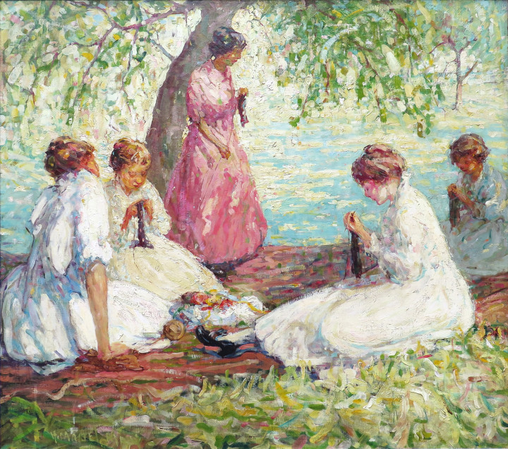 <span class=%22title%22>Knitting<span class=%22title_comma%22>, </span></span><span class=%22year%22>1915 (circa)</span>