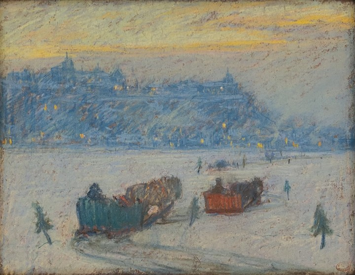 <span class=%22title%22>Crossing the Ice, Quebec<span class=%22title_comma%22>, </span></span><span class=%22year%22>1920 (circa)</span>