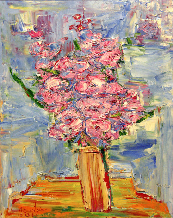 <span class=%22title%22>The Pink Bouquet<span class=%22title_comma%22>, </span></span><span class=%22year%22>1960 (August 13)</span>