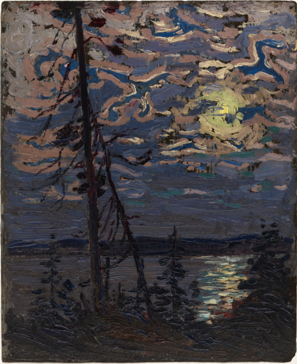 <span class=%22title%22>Moonlight - Clair de lune<span class=%22title_comma%22>, </span></span><span class=%22year%22>1915 (Autumn)</span>