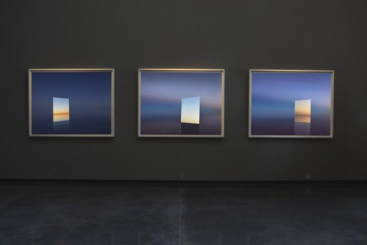 Murray Fredericks , Salt: Vanity