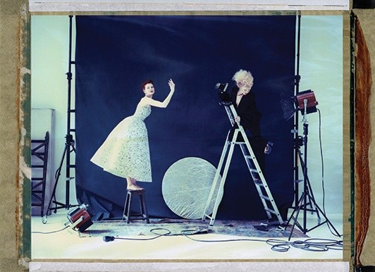 Cathleen Naundorf awarded the American Photography Award 2016