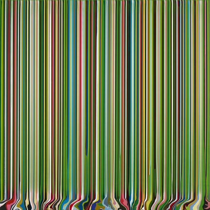 Colourfall: Ambassador, 2013