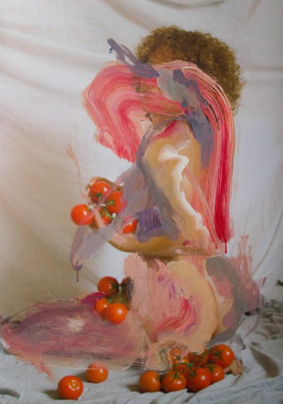 """<span class=""""artist""""><strong>Jess Cochrane</strong></span>, <span class=""""title""""><em>Ripe</em>, 2020</span>"""