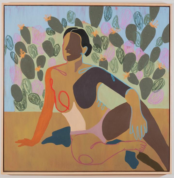 "<span class=""artist""><strong>Anoushka Mirchandani</strong></span>, <span class=""title""><em>Wild Refuge</em>, 2021</span>"