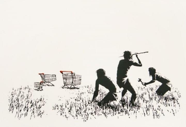 Trolley Hunters