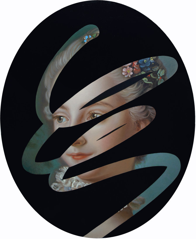 "<span class=""artist""><strong>Lino Lago</strong></span>, <span class=""title""><em>Fake Abstract (Boucher)</em>, 2020</span>"