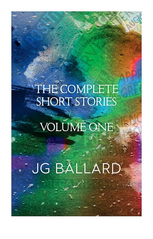 Short Stories Vol 1