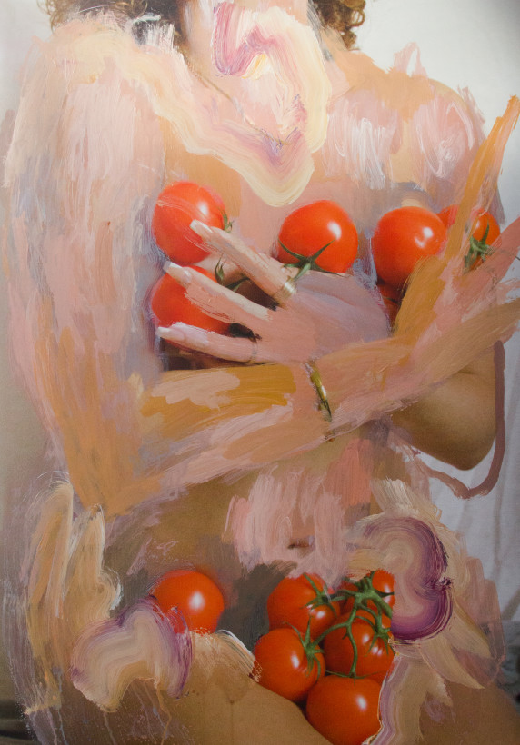 "<span class=""artist""><strong>Jess Cochrane</strong></span>, <span class=""title""><em>Ready to Eat</em>, 2020</span>"