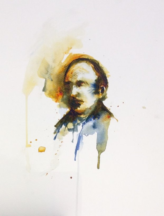 Watercolour No 150 117 2