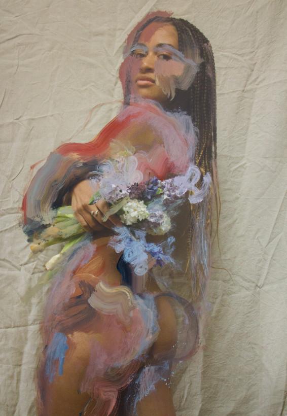 "<span class=""artist""><strong>Jess Cochrane</strong></span>, <span class=""title""><em>Peace</em>, 2021</span>"