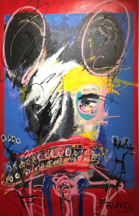 <span class=&#34;artist&#34;><strong>John Paul Fauves</strong></span>, <span class=&#34;title&#34;><em>Coffee With Grass</em>, 2019</span>
