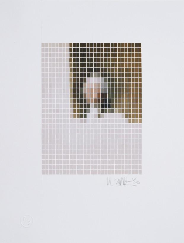 Washington Athenaeum - Microchip