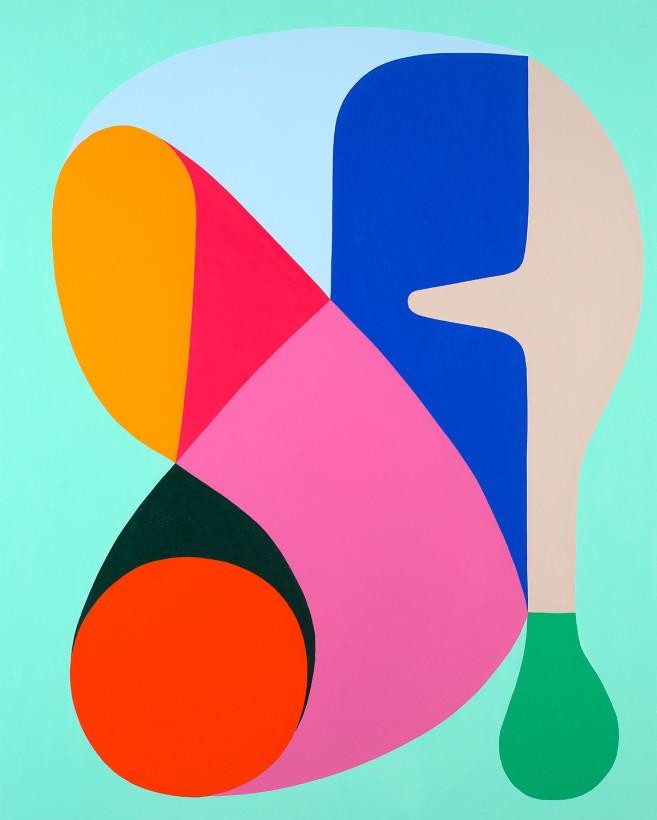 "<span class=""artist""><strong>Stephen Ormandy</strong></span>, <span class=""title""><em>Mask</em>, 2020</span>"