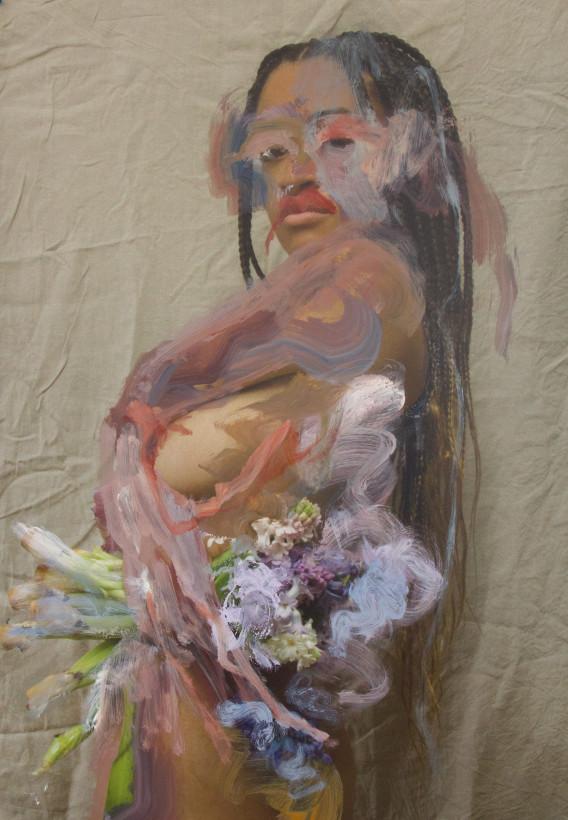 """<span class=""""artist""""><strong>Jess Cochrane</strong></span>, <span class=""""title""""><em>Pride</em>, 2021</span>"""
