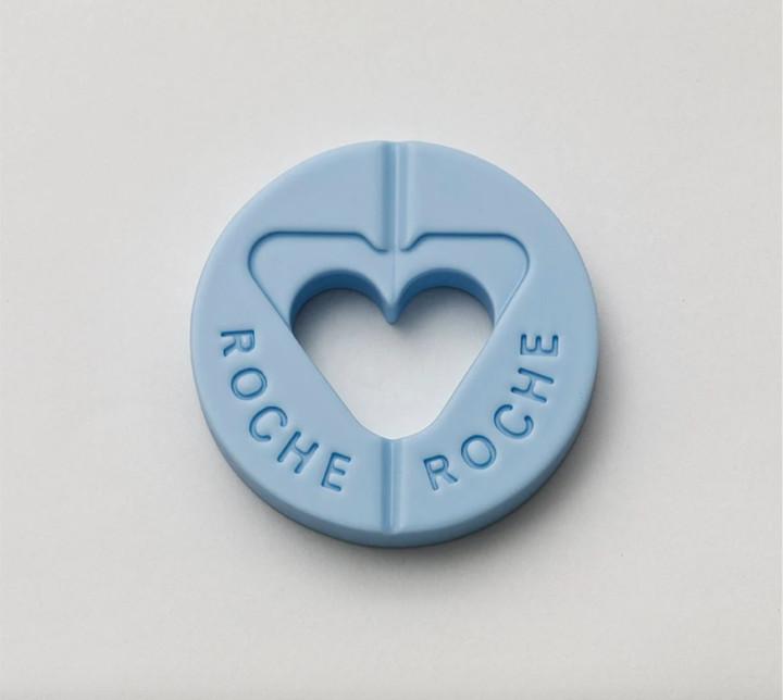 Valium 10mg Roche (Baby blue)